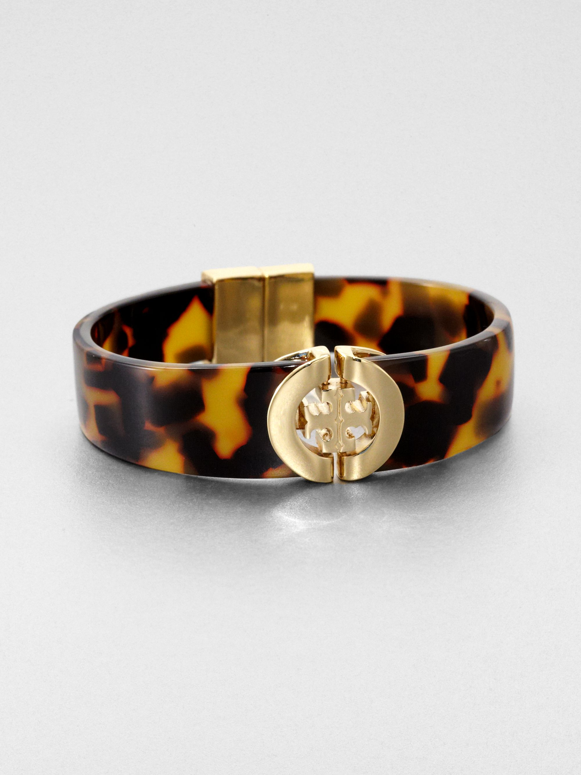 Tory Burch Tortoise Print Bangle Bracelet In Brown  Lyst. Inlaid Earrings. 5 Carat Engagement Rings. Diamond Eternity Bangle Bracelet. Wrist Wrap Bracelet. Vertical Necklace. Jewellery Bands. Grooms Rings. Design Anklet