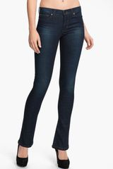Joe's Straight Leg Stretch Jeans  - Lyst