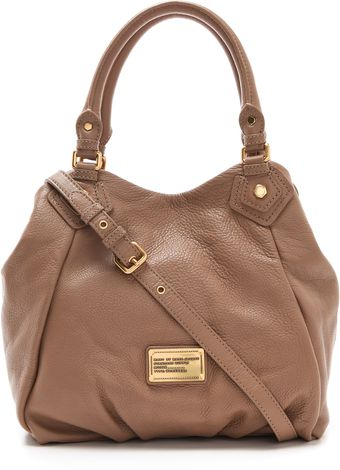 Marc By Marc Jacobs Classic Q Fran Bag - Lyst