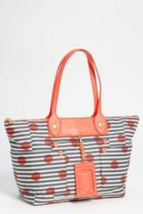 Marc By Marc Jacobs Preppy Nylon Tote - Lyst