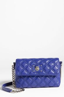 Marc Jacobs Quilting Single Leather Shoulder Bag - Lyst