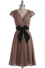 ModCloth Have The Dance Floor Dress - Lyst