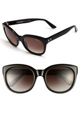 Saint Laurent S Eye Sunglasses - Lyst