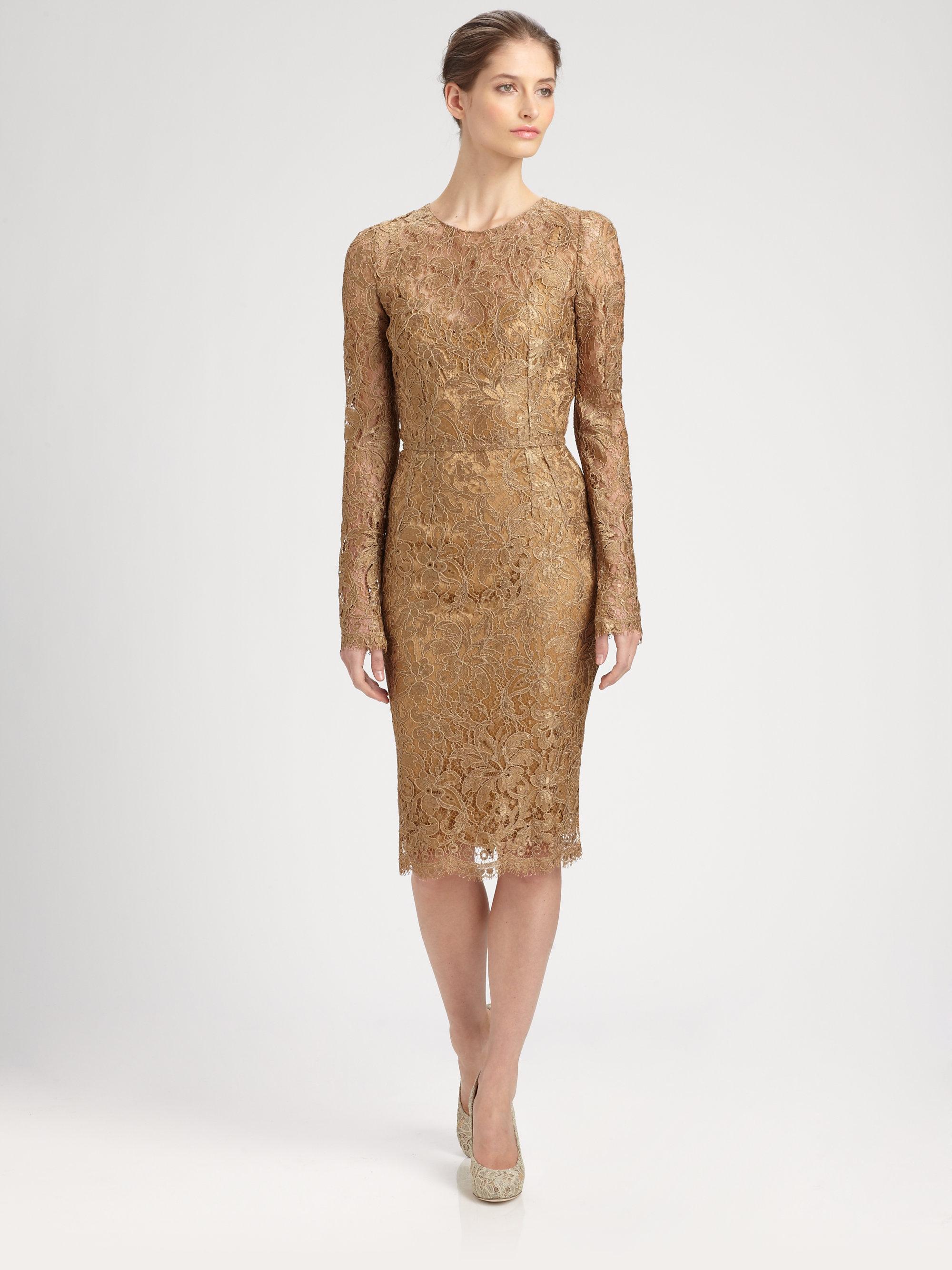 Купить Платье Дольче Габбана