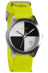 Nixon The Quad Surplus Watch - Lyst