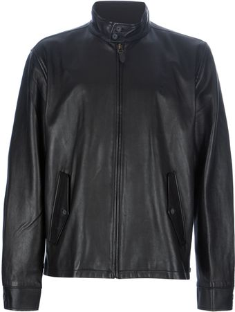 Polo Ralph Lauren Pocket Jacket - Lyst