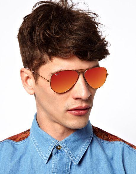 fake ray ban sunglasses australia  view fullscreen. lyst ray ban aviator sunglasses