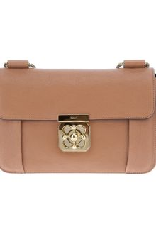 Chloé Elsie Shoulder Bag - Lyst