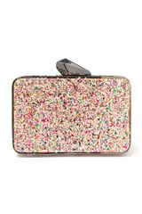Kotur Holiday Rainbow Clutch - Lyst