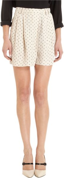 Sea Stars Shorts - Lyst