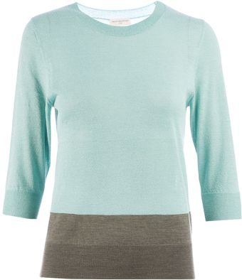 Dries Van Noten Mieke Sweater - Lyst