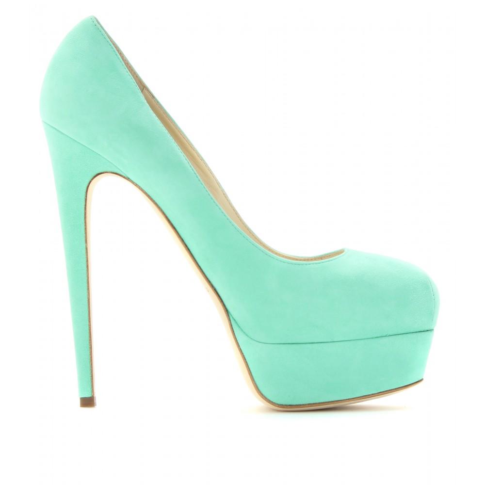 mint green platform heels wwwpixsharkcom images