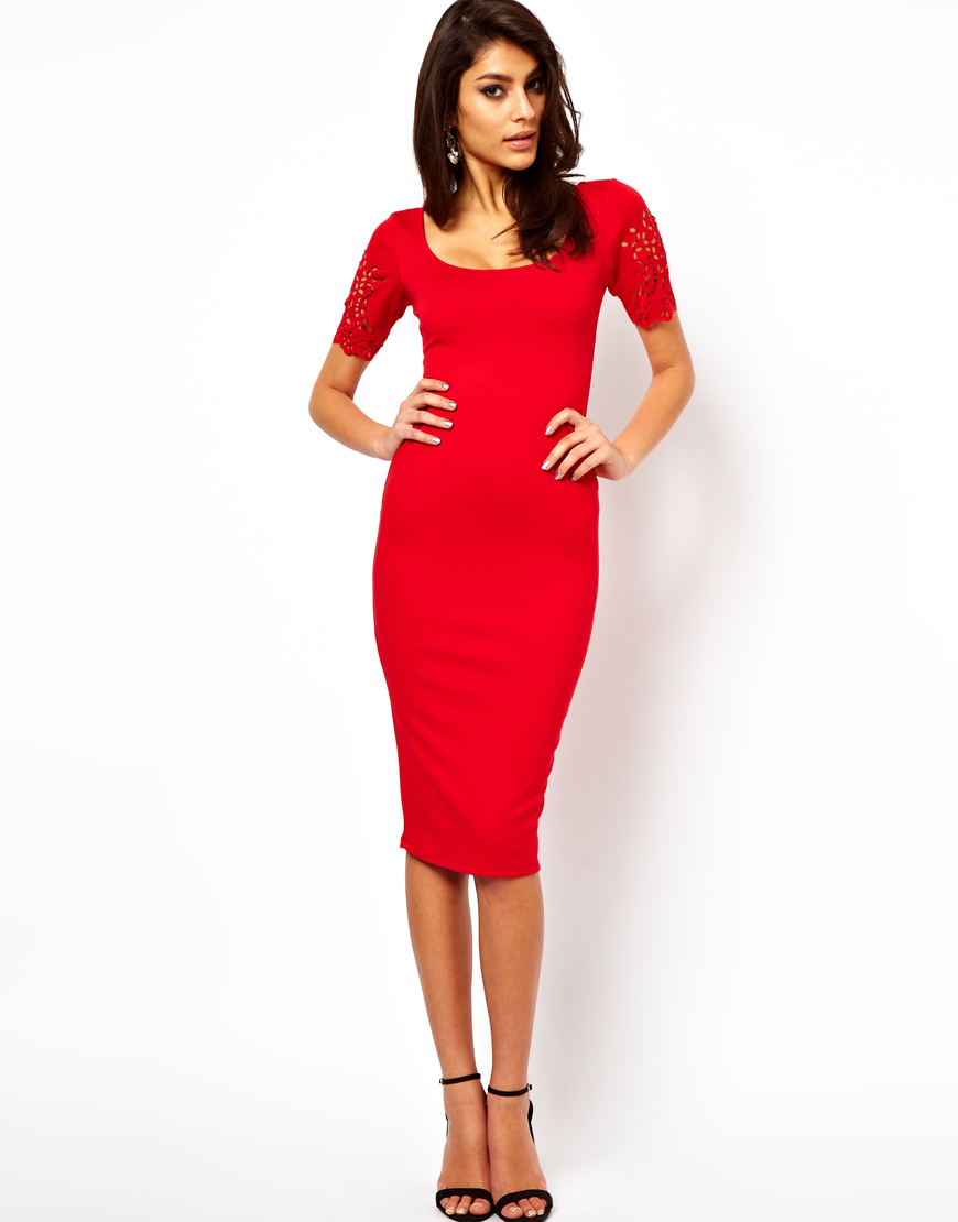 Bodycon dress on different body types on women outlet queens