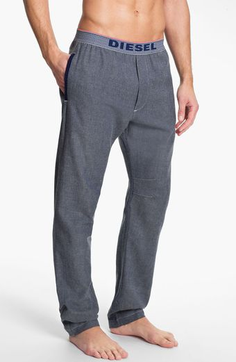 Diesel Work Boy Lounge Pants - Lyst