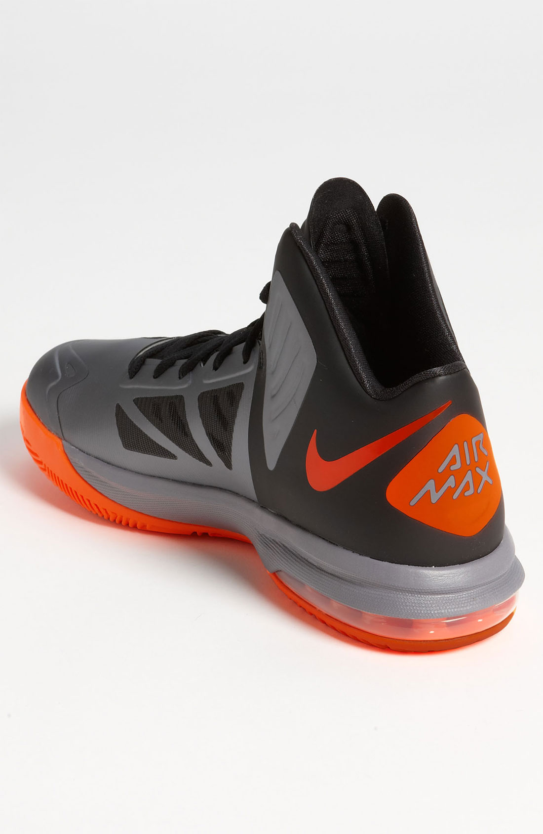 Nike Air Max Hyperaggressor Basketball Shoe Men for Men | Lyst