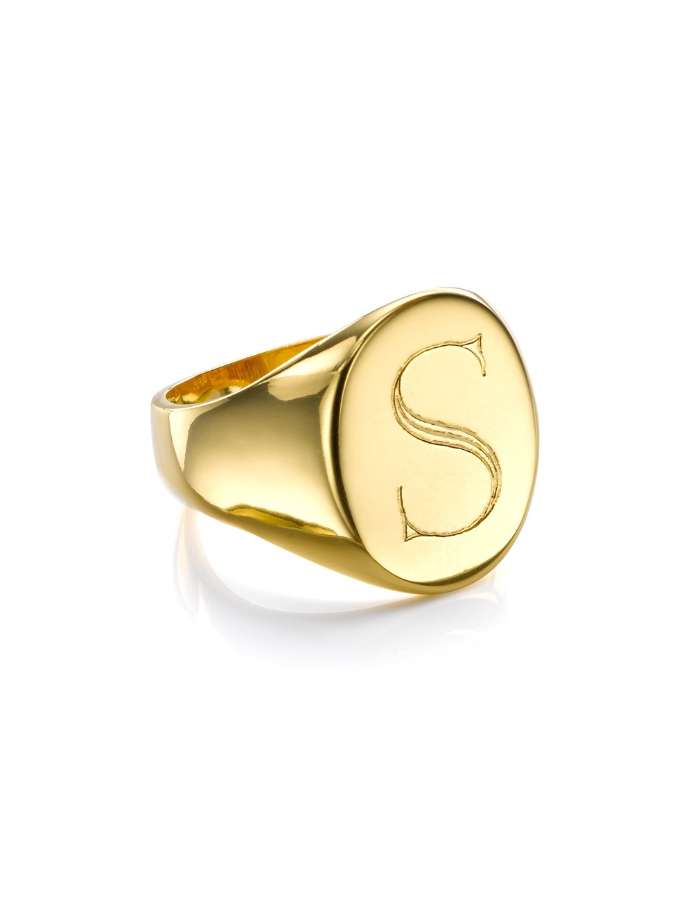 Gold Signet Ring Meaning