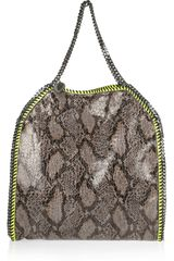 Stella McCartney The Falabella Large Shoulder Bag - Lyst