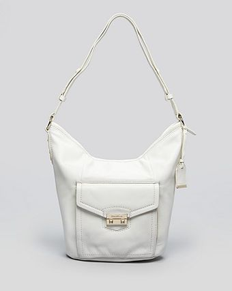 Cole Haan Shoulder Bucket Bag - Lyst