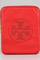Tory Burch E-Tablet Sleeve - Lyst