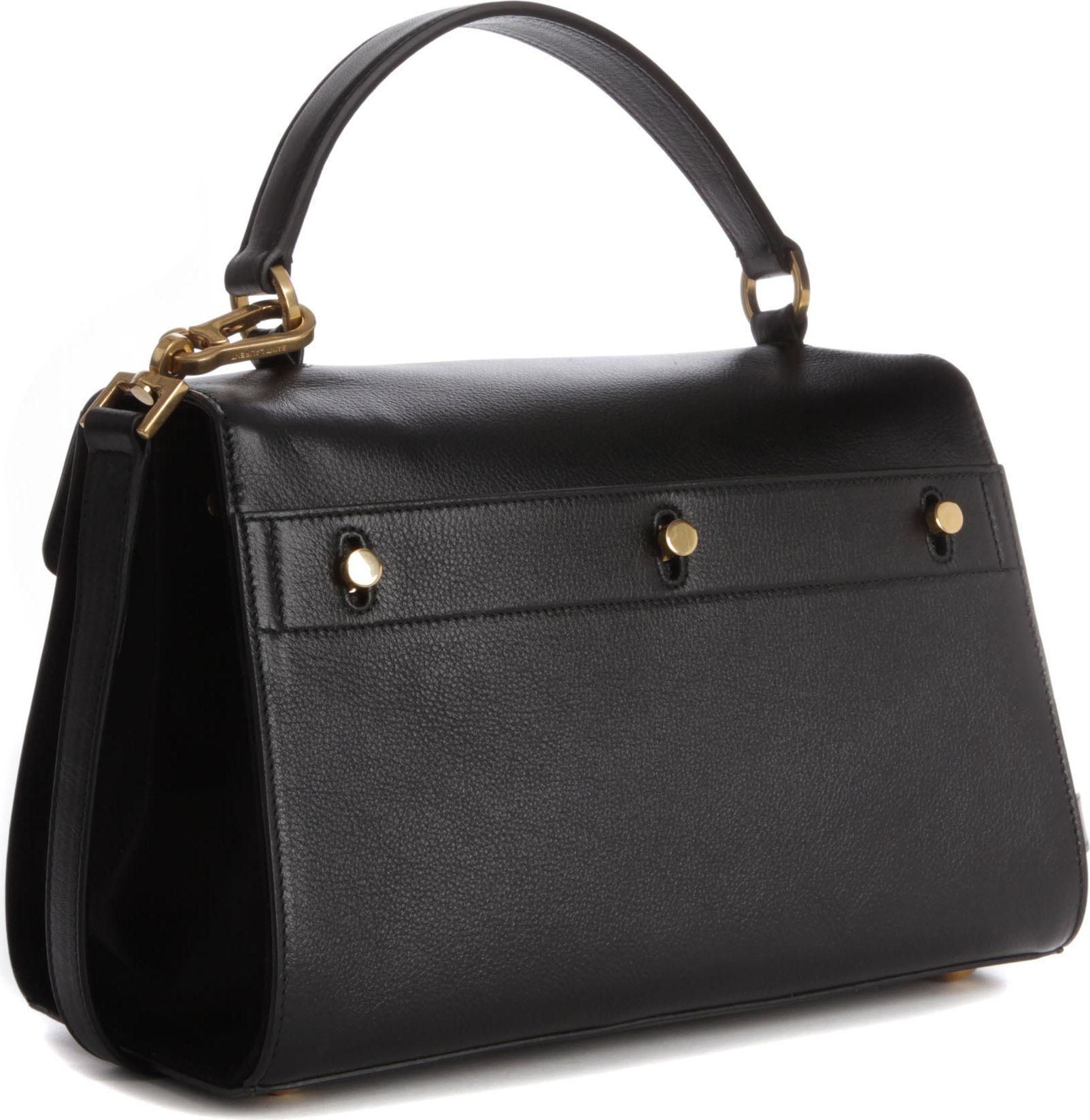 80c609ad ysl muse two rabbit handbag