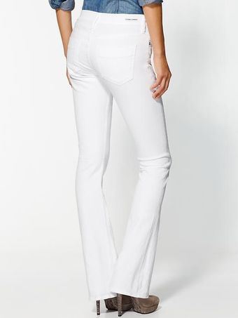 Citizens Of Humanity Emannuelle Slim Bootcut Jeans - Lyst