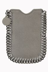 Stella McCartney Falabella Shaggy Deer I Phone Case - Lyst