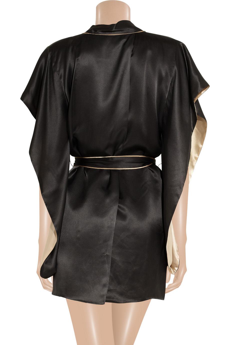 Ralph Lauren Kimono Robe