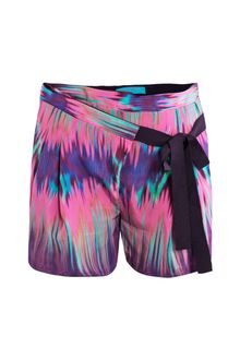 Matthew Williamson Escape Snakeprint Shorts - Lyst
