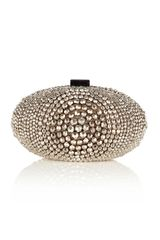 Coast Premila Beaded Clutch - Lyst