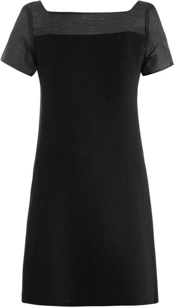 Goat Roxanna Dress - Lyst