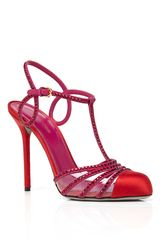 Sergio Rossi Heeled Sandals