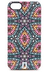 Dannijo Hixon Iphone 5 Case - Lyst