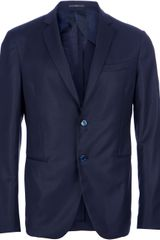 Fendi Two Piece Suit - Lyst