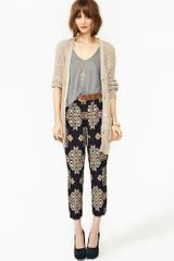 Nasty Gal Tribal Beat Pants