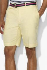 Polo Ralph Lauren Oxford Links Short - Lyst