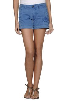 Bench Shorts - Lyst