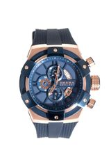 Brera Supersportivo Rosegold Watch - Lyst