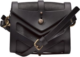 Fleet Ilya Tiny Box Bag - Lyst