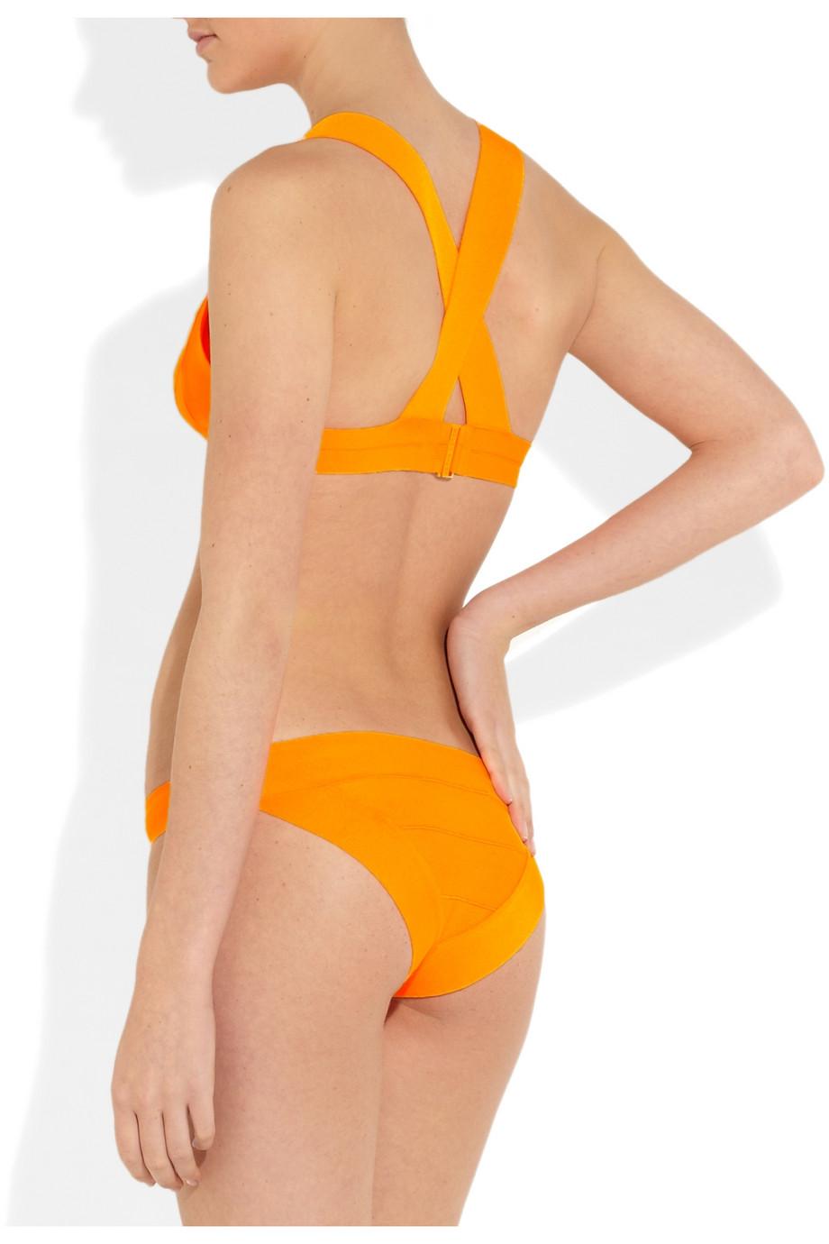 bikini ger Herv l bandage