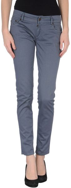 L'Autre Chose Casual Pants - Lyst
