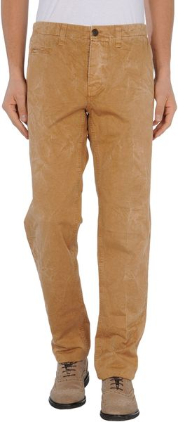 Seal Kay Casual Pants - Lyst