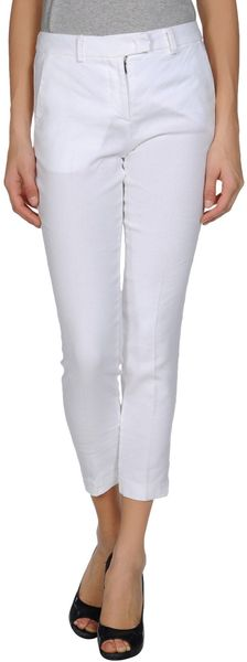 See By Chloé Casual Pants - Lyst