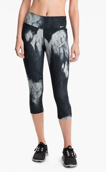 Nike Legend 20 Print Drifit Tights - Lyst