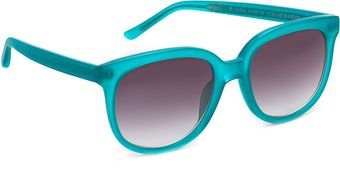 Matthew Williamson Bright Acetate Sunglasses - Lyst