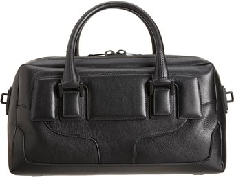 Narciso Rodriguez Bauletto Bag - Lyst
