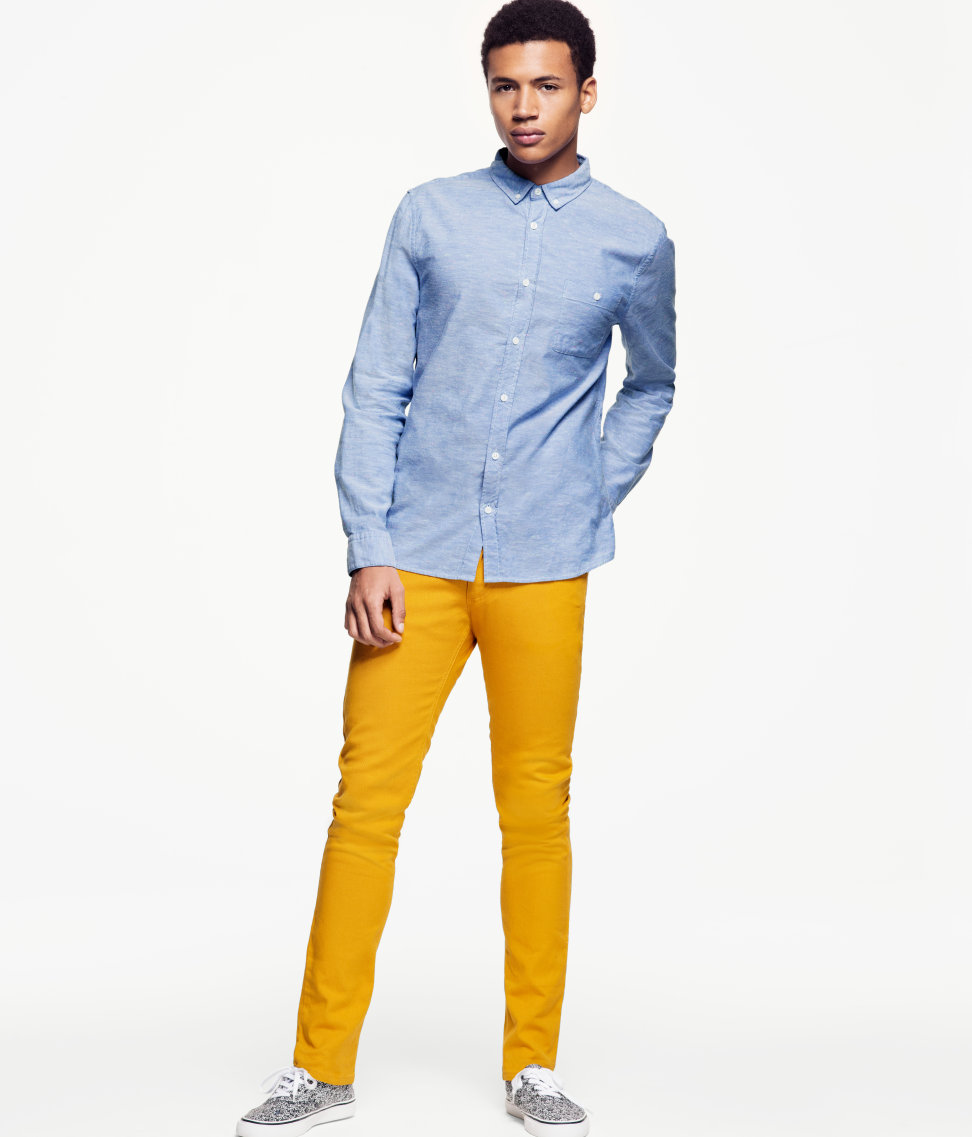 Buy Yellow Men Trousers online in India. Huge range of Yellow Trousers for Men at ajaykumarchejarla.ml Free Shipping* 15 days Return Cash on Delivery.