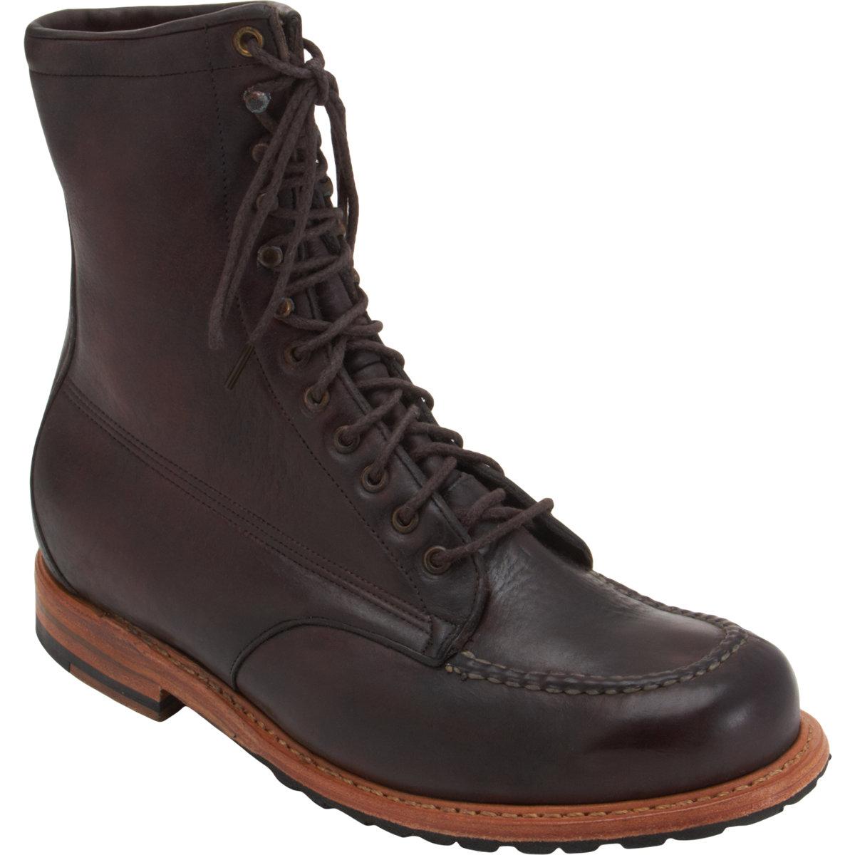 timberland blake winter 8 boot in brown for men lyst. Black Bedroom Furniture Sets. Home Design Ideas