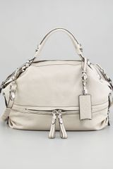 Oryany Holly Slouchy Satchel Bag - Lyst