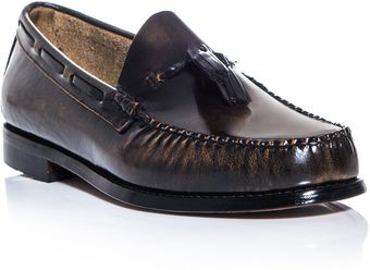 Bass Weejuns Larkin Loafers - Lyst
