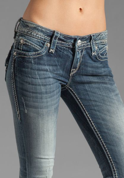 Rock Revival Womens Jeans